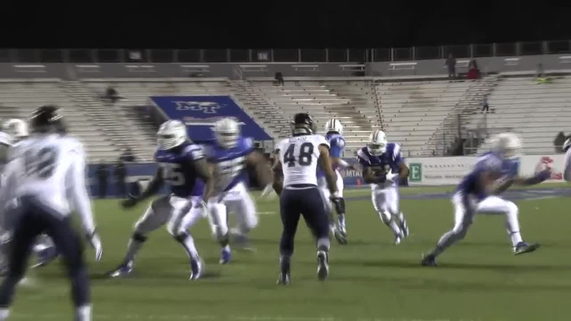 Football vs. FIU