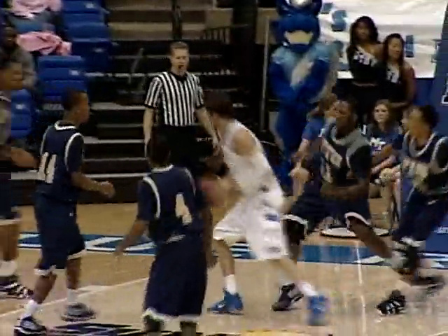 Men's Basketball vs. FIU