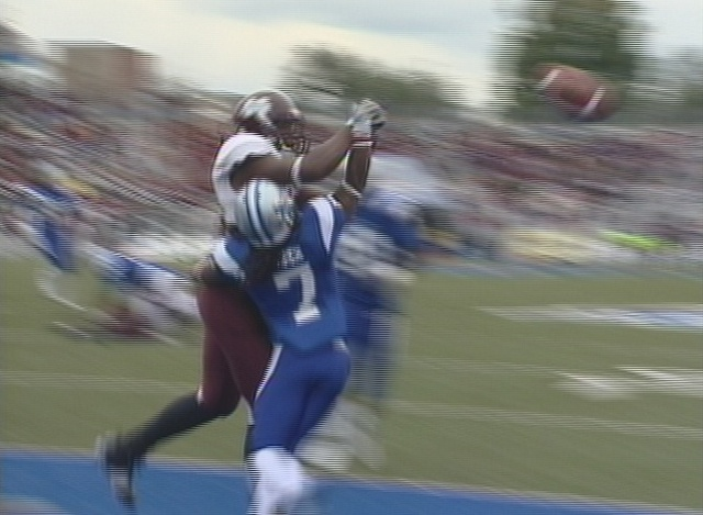 Blue Raiders vs. Mississippi State Highlights