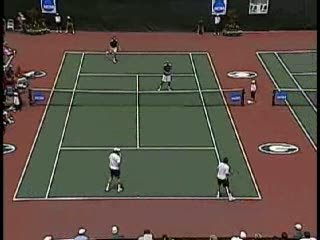 NCAA Doubles Championships