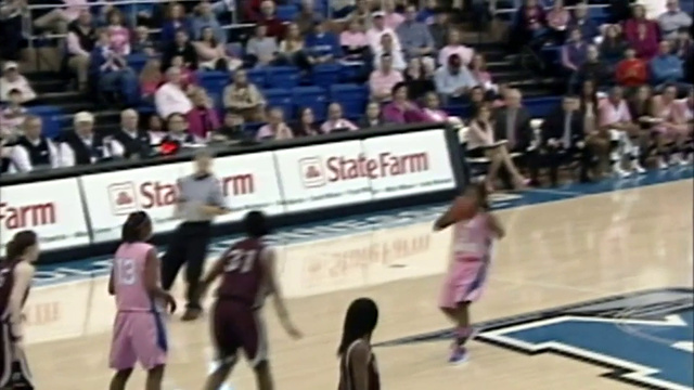 Women's Basketball vs. UALR