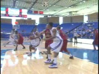 Blue Raiders vs. Cumberland Univ.