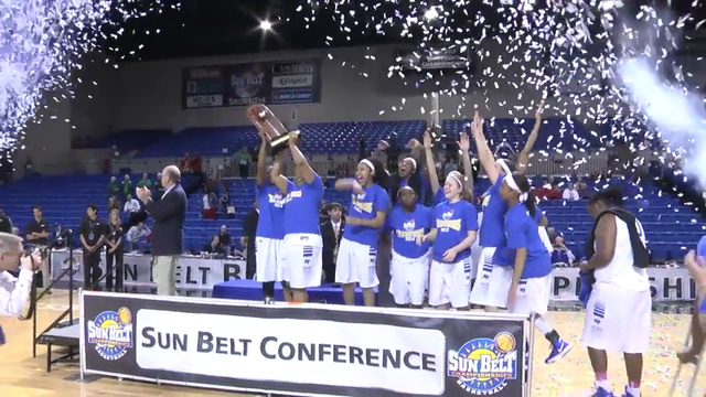 Sun Belt Conference Women's Basketball Championship