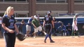 Softball vs. North Texas