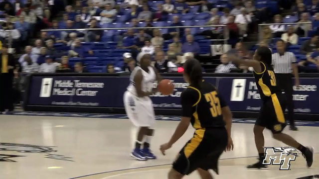 Women's Basketball vs. Kennesaw St.