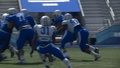 Blue Raider Football Scrimmage